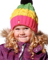 Kids clothes for outdoor