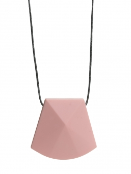 Nursing Necklace (diamond rosa)