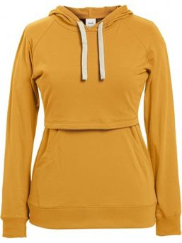 BOOB B-Warmer nursing hoodie (sunflower)