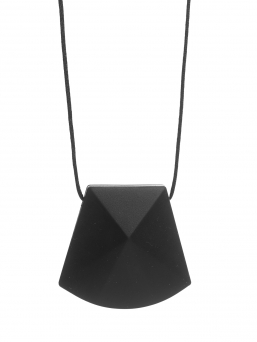 Nursing Necklace (diamond black)
