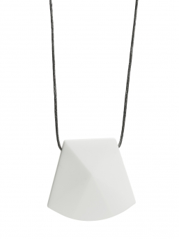 Nursing Necklace (diamond white)