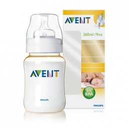 AVENT Feeding bottle Advanced Classic 9oz/260ml