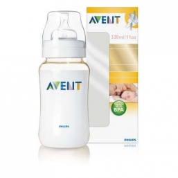 AVENT Feeding bottle Advanced Classic 11oz/330ml