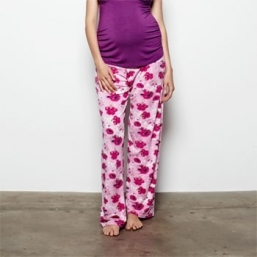Maternity Toffee Apple Pant - CAKE LINGERIE