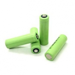 Recharge batterys - doppler 100B