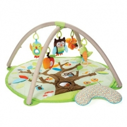 Babygym Treetop Friends (green)