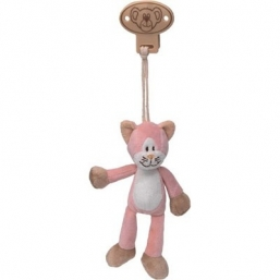 DIINGLISAR clip toy (cat)
