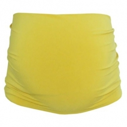 Belly Belt YELLOW