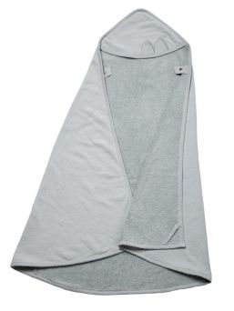 Fabelab Animal Hooded Towel - Cat