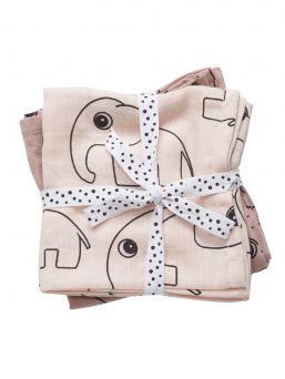 Done by Deer cotton Burp cloth in lovely animal designs. Simply beautiful Burp cloth that you never had too much when moving with your baby.