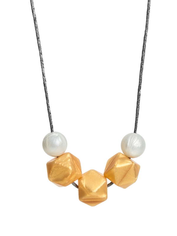 Pearl pearl-gold - Chic Kids