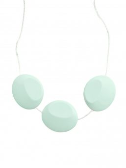 Nursing Necklace (rock mint)