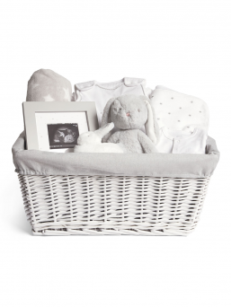 If you're looking for that ideal gift for friends or family expecting a new arrival, then our Mamas&Papas My First Gift Hamper could be just the solution.