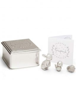 Mamas & Papas Forever treasured trinket set