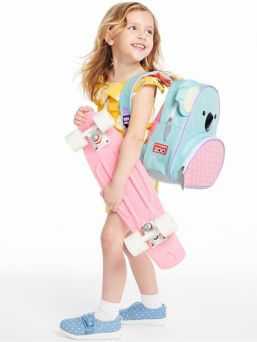 Skip Hop The animal pre school backpack for little kids where fun meets function!