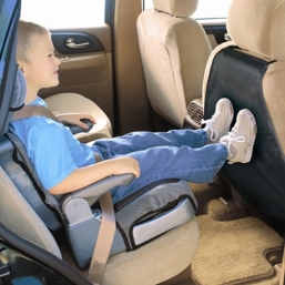 Car Seat Kick Mat 2-pack