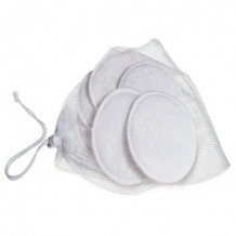 AVENT Breast pads 6pcs Reusable