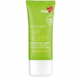 Private Area Hair Helper  40ml