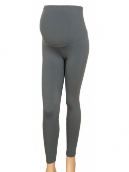 Maternity leggings (grey)