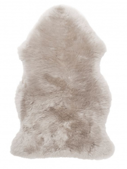 Skinnwille Babycare lambskin for the baby. The soft lambskin is gorgeous in interior design and warm up the wagon and works great on frosty days as a heater in a sled. Lambskin can also put on a baby bed under the sheet to bring softness, so the baby sleeps better on the wool. Warms in the winter and cools in the summer.