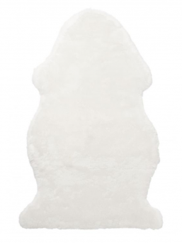 Skinnwille Babycare lambskin for baby(white)
