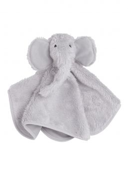Baby's Only Cuddle Cloth Elephant for Baby. Cloth Elephant is a silky soft and it quietly buzzing, so the baby's attention is drawn.