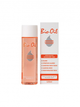Bio-Oil scar and stretch mark skin product (125ml)