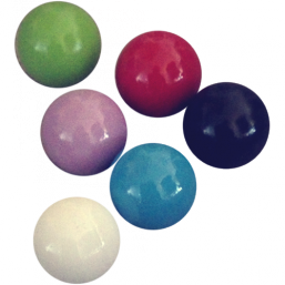 BOLA - cage balls 16mm (several colors)
