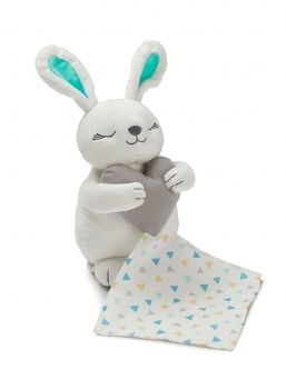 Little Heartbeats Soother Bunny | SUMMER INFANT