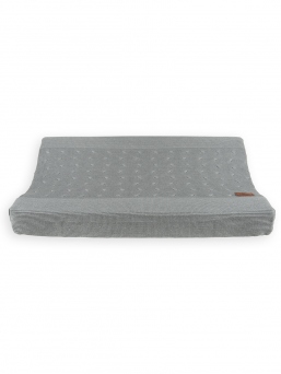 Changing pad cover (Grey) | BABY´S ONLY
