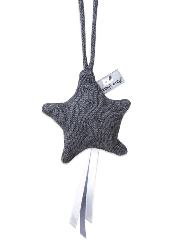 Baby's Only Decoration Star knitted star