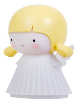A Little Lovely Company Angel light – Kids room light. This Angel light for the kids room or nursery with timer function gives your child a safe feeling in the dark.