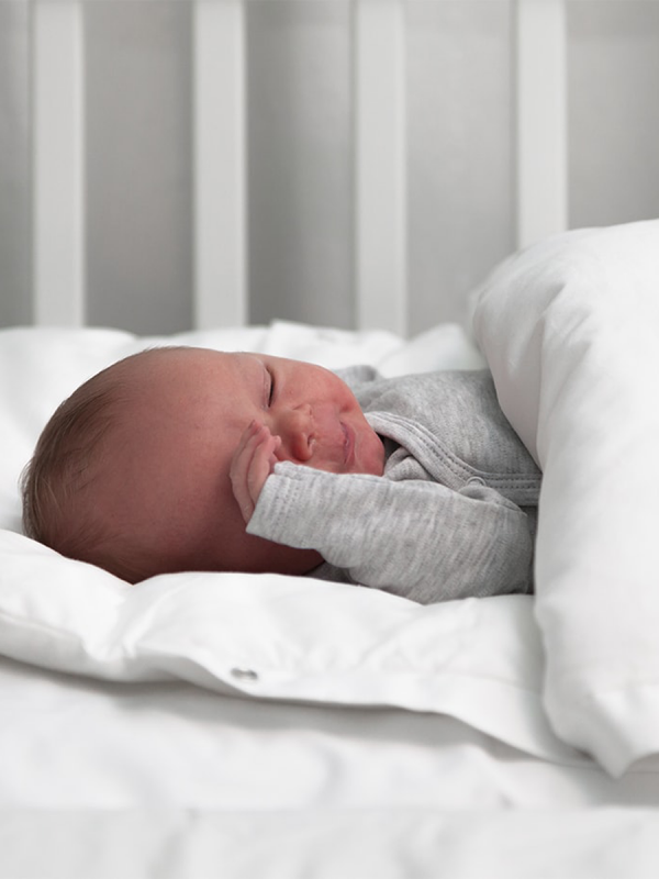 Newborn Duvet Set | BABY WALLABY