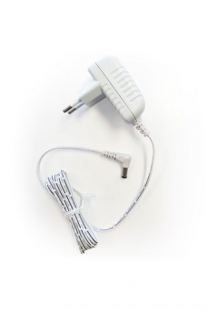 Adaptor for EU (white)