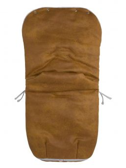 Big footmuff Buggy for stroller   Baby's Only (Rock ochre)