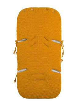 Baby's Only Footmuff Maxi Cosi (FLAVOR ochre)