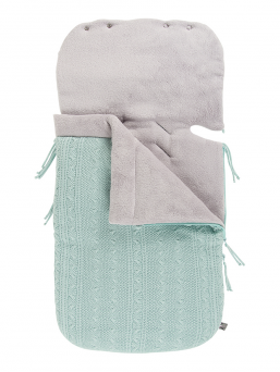 Baby's Only Footmuff Maxi Cosi (mint)