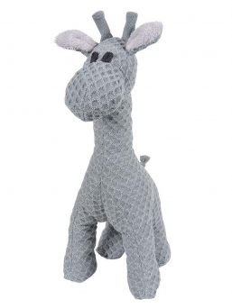 Baby's Only big soft toy giraffe 40cm (grey)