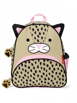 Backpack LEOPARD - SKIP HOP