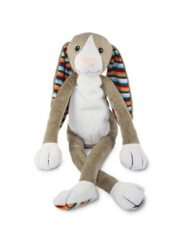 Zazu Bo Bunny Soft toys with night light and music box.
