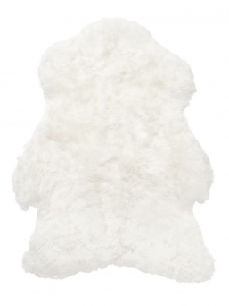 Skinnwille Nelly lambskin for baby (white)