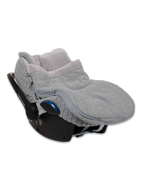 Baby's Only Footmuff Maxi Cosi (grey)