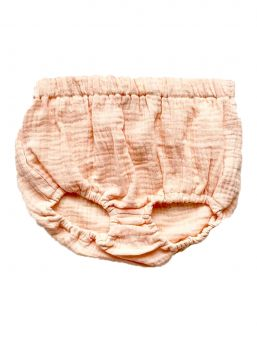 Beautiful Gipsy Parrot Bloomers for Baby Girl.