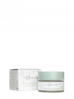 Soft as moonlight - nappy change cream for babys.