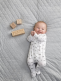 Capture baby's age in weeks, months and years with the various milestone blocks. A great way to tell the child's age in the photo and send the picture to social media. The blocks are also great element at nursery at those moments when they are not in use.