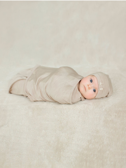 Cocooi Swaddle with FREE Beanie