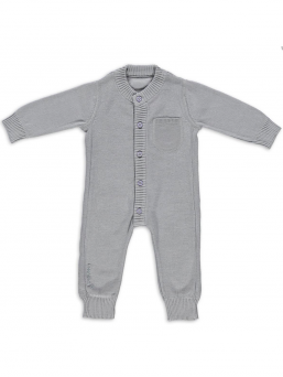 Baby's Only Baby Knitwear (gray)