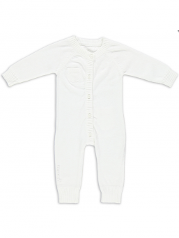Baby's Only Baby Knitwear (white)