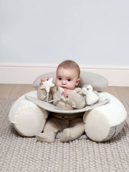 Fun Mamas & Papas first playseat for your little one to sit comfortably while they play.