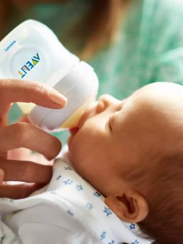 AVENT Feeding bottle 60ml